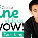ザック・キング(Zach King)の驚愕6秒動画〜Vine Starのプロフィール〜