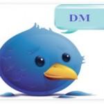 Twitter DMでURLが送れない時の対策【PC/スマホ】